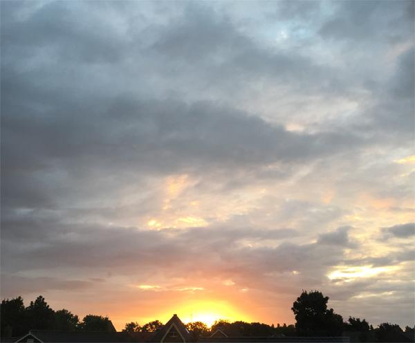 zonsopgang-klein