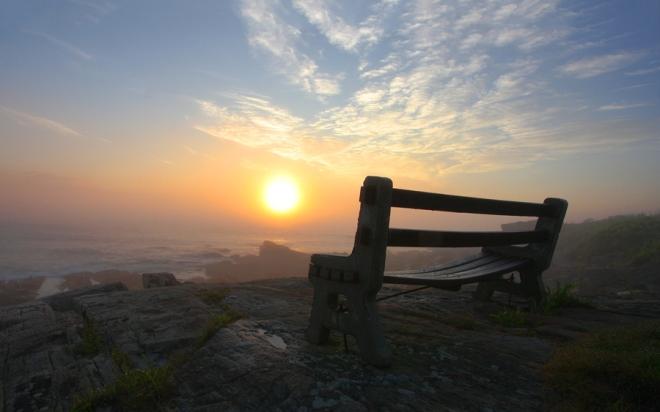 island-sunrise